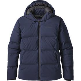 Patagonia M's Jackson Glacier Jacket Navy Blue